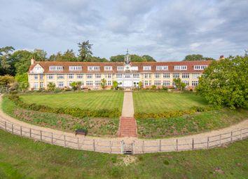 Jane Walker Park, Nayland, Colchester CO6. 5 bed terraced house for sale