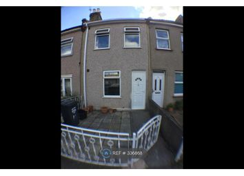 Thumbnail 3 bed terraced house to rent in Blenheim Rd, Dartford