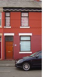 Thumbnail 2 bedroom terraced house to rent in Lowthorpe Street, Manchester