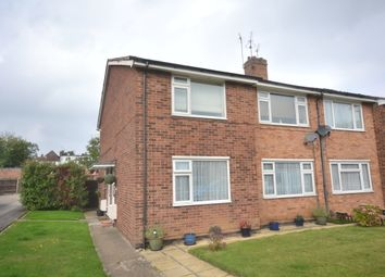 Thumbnail 2 bed maisonette for sale in Kilby Close, Watford