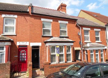 Thumbnail 3 bed terraced house for sale in Russell Rise, Luton