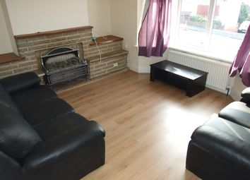 Thumbnail 4 bed property to rent in Widdicombe Way, Brighton