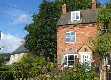 Thumbnail 2 bed end terrace house for sale in South View Cottages, Parkend, Paganhill, Stroud