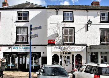 Thumbnail 2 bed flat for sale in Flat 1, 18 Market Square, Bromyard, Herefordshire