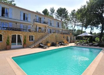 Thumbnail 6 bed property for sale in Mougins, French Riviera, 06250