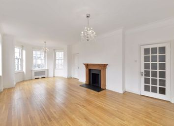 Thumbnail 4 bed flat for sale in South Lodge, London