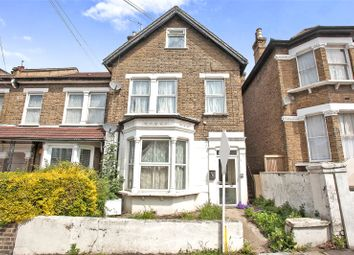 Thumbnail 3 bed flat for sale in George Lane, Hither Green, Lewisham