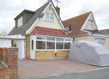 Thumbnail 3 bed detached bungalow for sale in Garden Road, Jaywick, Clacton-On-Sea