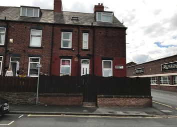 Thumbnail 3 bed end terrace house for sale in Brownhill Avenue, Leeds