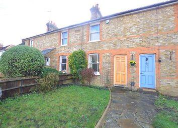 Thumbnail 2 bed terraced house for sale in Main Road, Sundridge, Sevenoaks, Kent