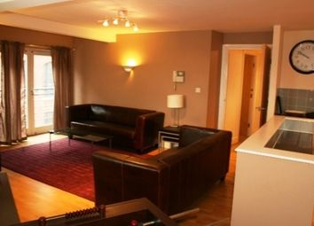 2 bed flat to rent in Hamilton House, Trafalgar Street, City Centre LS2