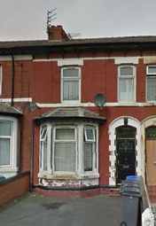 Thumbnail 1 bed flat to rent in Cheltenham Road, Blackpool