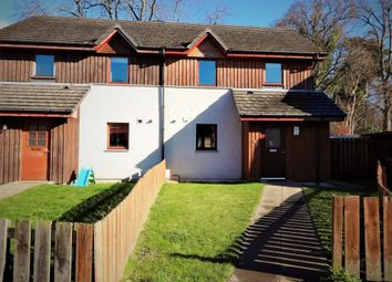 Thumbnail 3 bed property for sale in 12 Mackintosh Place, Inverness