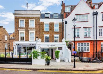 Thumbnail 4 bedroom maisonette for sale in Holland Street, London
