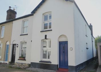 Thumbnail 3 bed end terrace house to rent in Fountain Street, Whitstable