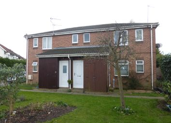 Thumbnail 1 bedroom flat for sale in Spring Grove, Hull