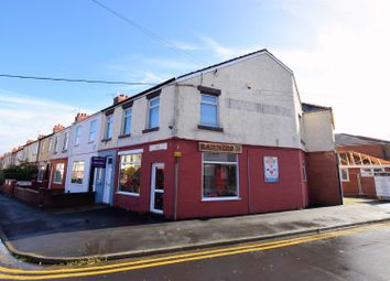 Thumbnail 3 bed flat for sale in Oldfield Road, Ellesmere Port