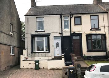 Thumbnail 3 bed end terrace house for sale in Robinson Terrace, Maryport