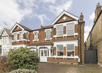 Thumbnail 4 bed semi-detached house for sale in Jersey Road, Osterley, Isleworth