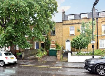 Thumbnail 3 bed terraced house for sale in Navarino Road, London