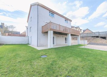 Thumbnail 6 bedroom detached house for sale in Mclaughlan View, Harthill