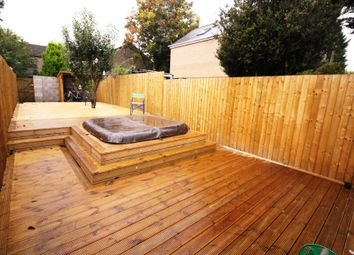 Thumbnail 8 bed terraced house to rent in Letty Street, Cathays, Cardiff