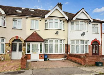 Thumbnail 4 bed terraced house for sale in South Park Road, Ilford, Essex