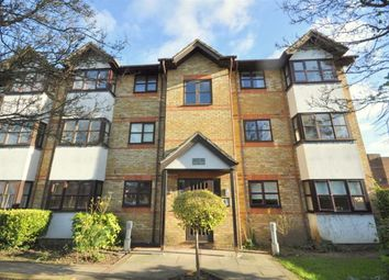 Thumbnail 1 bed property to rent in St. Albans Road, Watford