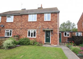 Four Forks, Spaxton, Bridgwater TA5. 3 bed semi-detached house
