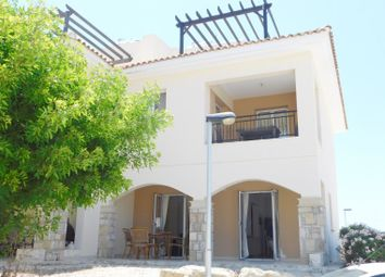 Thumbnail 2 bed town house for sale in Chloraka, Chlorakas, Paphos, Cyprus