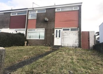 3 bed end terrace house for sale in Brake Farm, Plymouth, Devon PL5