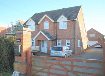 Thumbnail 5 bed detached house for sale in Avenue Road, Rushden