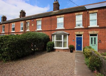 Thumbnail 4 bed terraced house for sale in Cromer Road, Holt