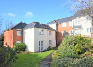 Thumbnail 2 bed flat for sale in Mowbray Court, Butts Road, Exeter