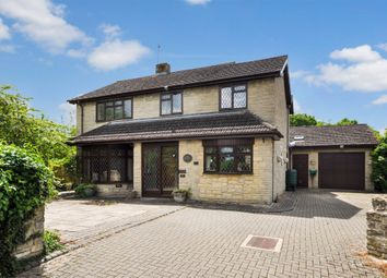 Thumbnail 5 bed detached house for sale in West End, Launton, Bicester
