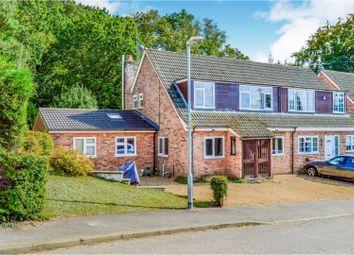3 bed semi-detached house for sale in Grampian Road, Sandhurst GU47