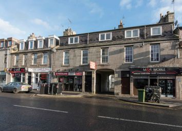 Thumbnail 2 bed flat for sale in George Street, Aberdeen, Aberdeenshire