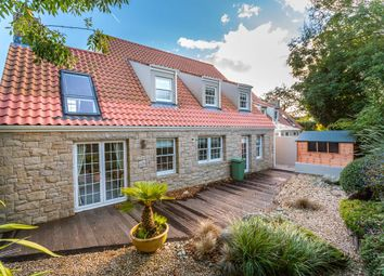 Thumbnail 3 bed detached house for sale in Le Chene, Forest, Guernsey