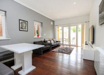 Thumbnail 2 bed flat to rent in Uxbridge Road, Pinner
