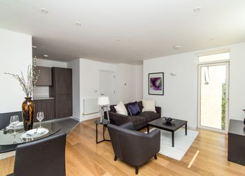 Thumbnail 1 bed flat to rent in Sotherby Court, 43 Sewardstone Road, London