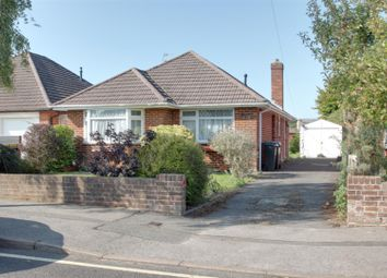 Petersfield Road, Boscombe, Bournemouth BH7. 3 bed detached bungalow for sale
