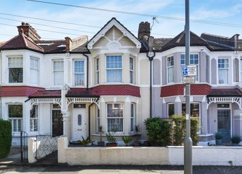 Thumbnail 3 bed terraced house for sale in Elborough Street, Southfields, London