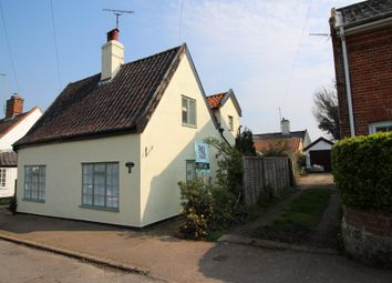 4 bed cottage for sale in Church Street, Wangford, Beccles NR34