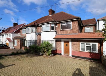 Thumbnail 5 bed terraced house for sale in West Hill, Wembley Park