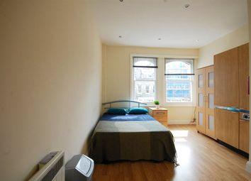 Thumbnail Studio to rent in Gunterstone Road, West Kensington