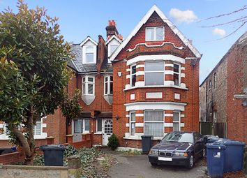 Thumbnail 6 bed semi-detached house for sale in Twyford Avenue, London
