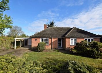 Thumbnail 3 bed bungalow to rent in Croft Street, Horncastle