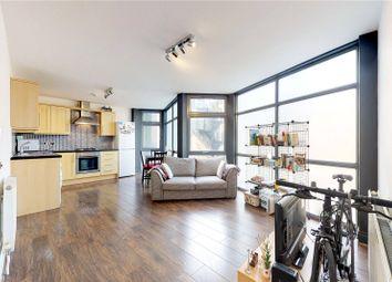 Thumbnail 1 bed property to rent in Nagpal House, 1 Gunthorpe Street, London