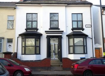 Thumbnail 1 bed flat to rent in Swansea House, Birmingham