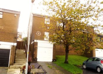 Thumbnail 3 bed semi-detached house for sale in Roundhill Way, Oldham